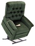 lift chair recliner, burlington