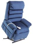 power lift chair, recliner, burlington