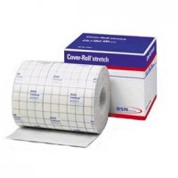 BSN Cover Roll Stretch Tape