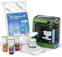Restore Incontinence Product Line