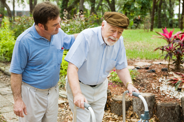Mobility Options for Seniors