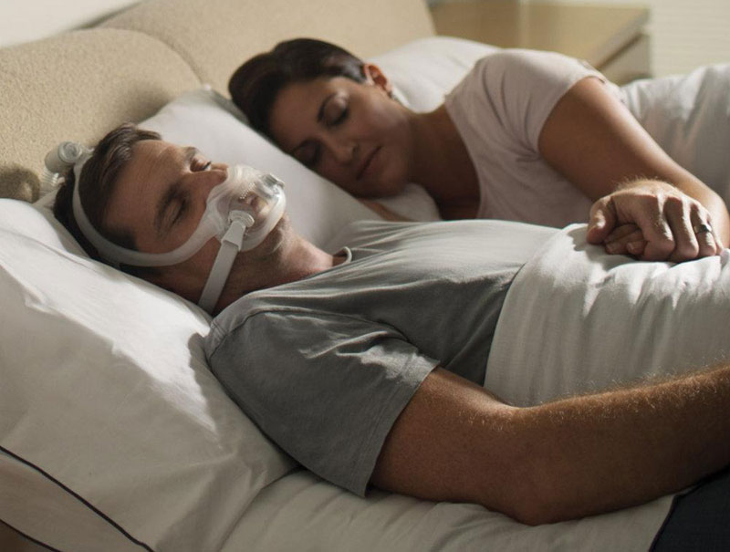 Sleep Apnea Diagnosis? Getting Started on CPAP Therapy Part 2